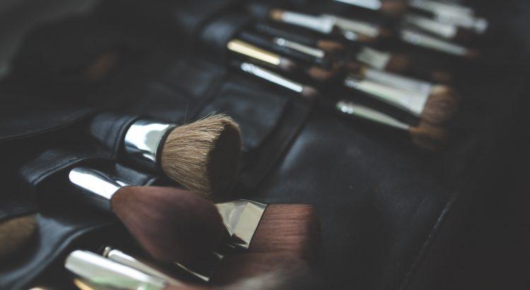 Servicio de maquillaje. Verónica Castillo